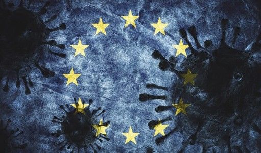 Koronawirus a projekty unijne