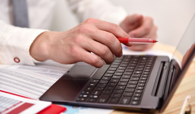 Weryfikacja wniosków o płatność - warsztaty komputerowe